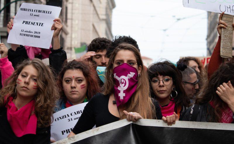 Il Garante blocca lo sciopero femminista del 9 marzo