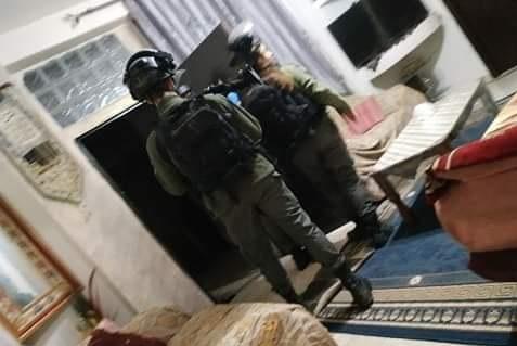 Mentre Netanyahu risorge ancora una volta continuano i raid israeliani in Cisgiordania