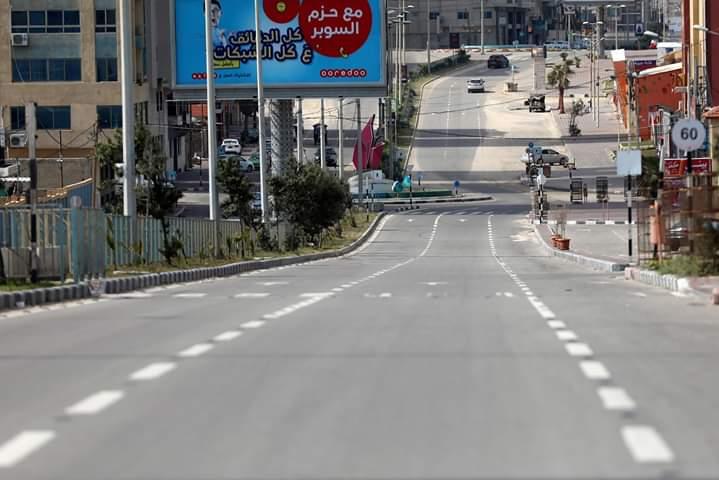 Coronavirus – Prima vittima palestinese, a Gaza altri 7 positivi