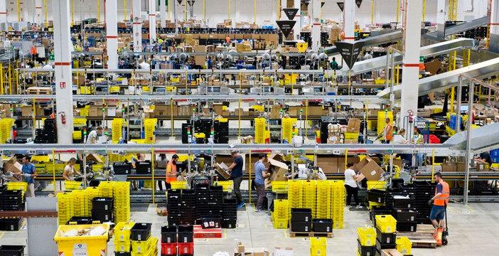 Amazon non si ferma? Primi scioperi