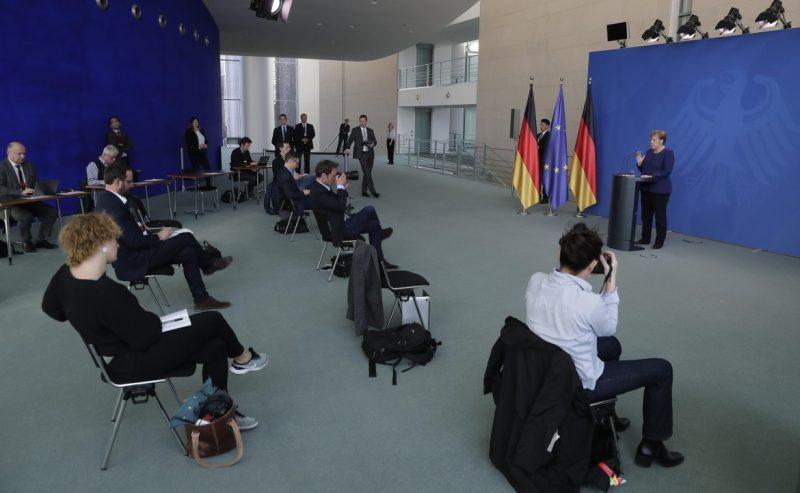 L'Eurogruppo è un ring: un continente spaccato sui bond e sul Mes
