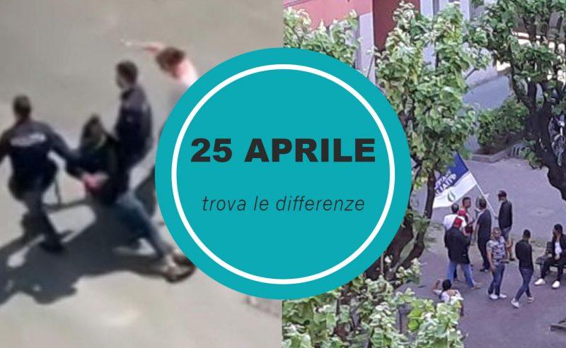 25 aprile – Quando le restrizioni Covid non sono uguali per tutti