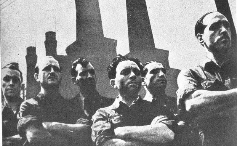 Partigian* in ogni strada – Lo sciopero generale antifascista del marzo '44