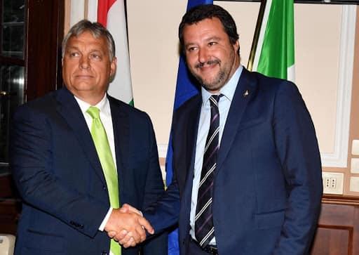 Come l'Ungheria ha democraticamente votato di uccidere la democrazia