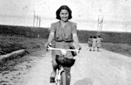 Partigian* in ogni strada – Sandra, nata antifascista