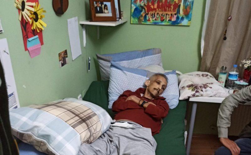 Nella Turchia senza giustizia, Ibrahim è morto di protesta