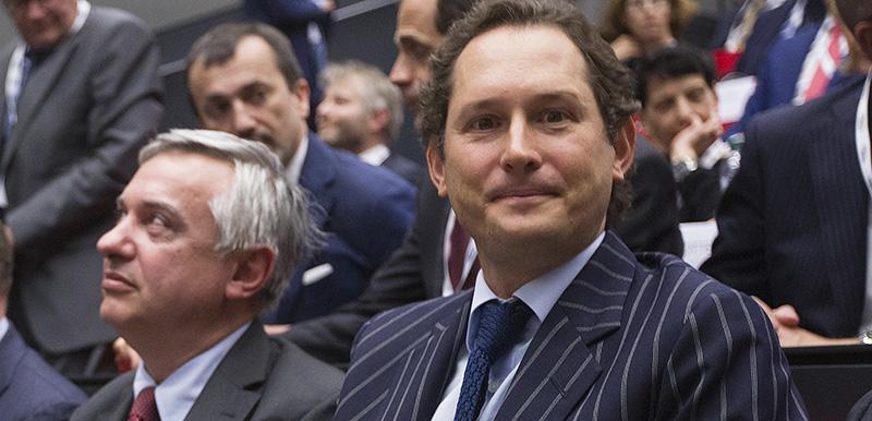 """La triste parabola de """"la Repubblica"""", da quotidiano a house organ FCA"""