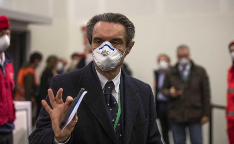 Lombardia, la commissione d'inchiesta sull'emergenza Covid a Italia Viva. Pd e grillini furiosi