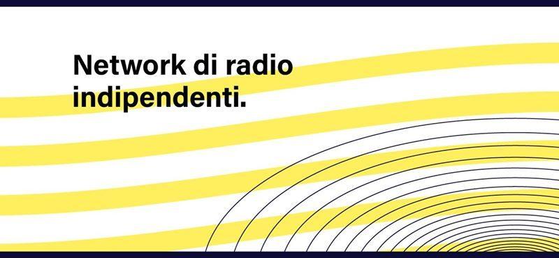 Assemblea online per un network di radio indipendenti – 16 maggio