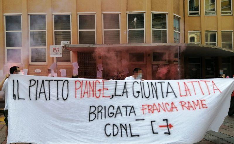 Povertà a Milano: la Franca Rame sotto l'assessorato alle politiche sociali