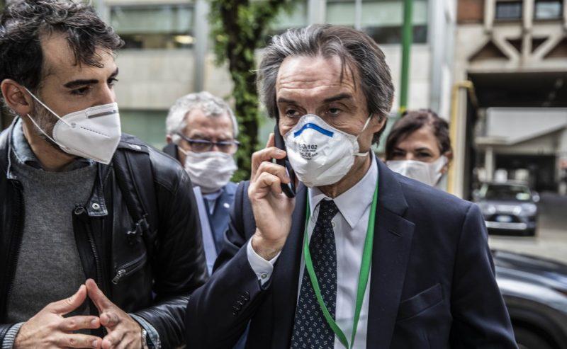 Lombardia nei guai, il Tar boccia l'accordo con Diasorin