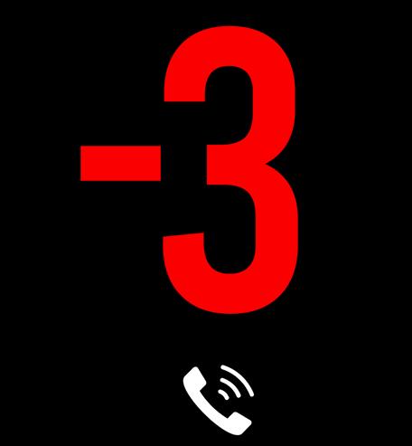 -3 giorni alla chiusura del centralino della Brigata Lena-Modotti