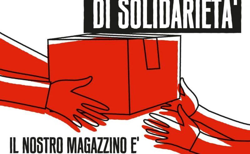 Brigata Lena-Modotti – La solidarietà non ha scadenza!