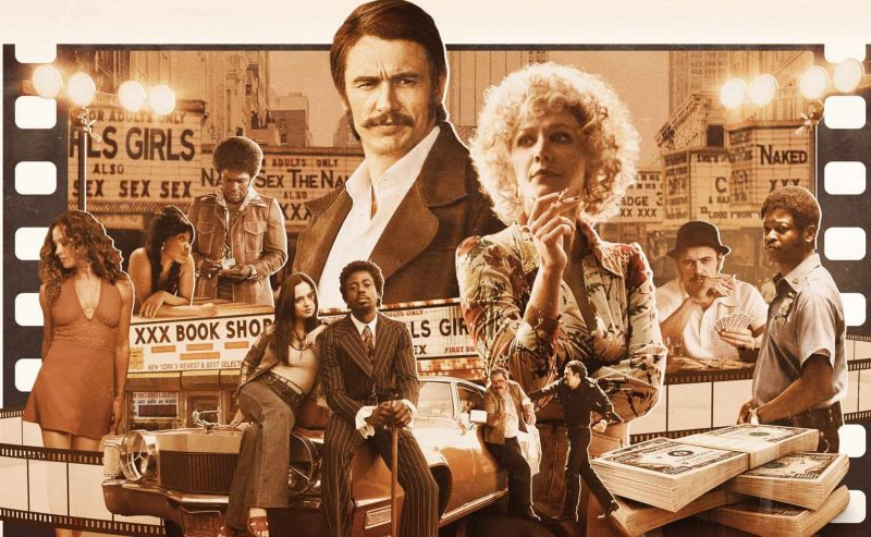 The Deuce – There's no happy ending