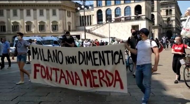 Covid19 – Milano non dimentica