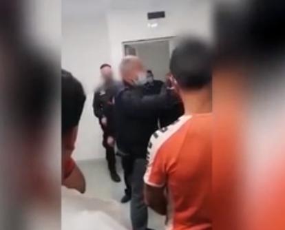 Agrigento, indagato il poliziotto dello schiaffo al ragazzo tunisino