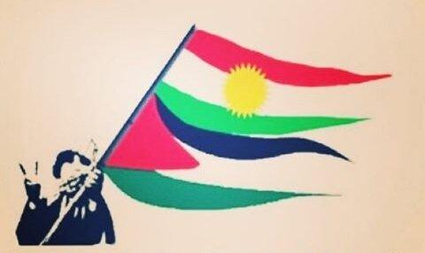 Solidali con curdi e palestinesi, mai complici degli oppressori – in piazza a Milano sabato 27 giugno