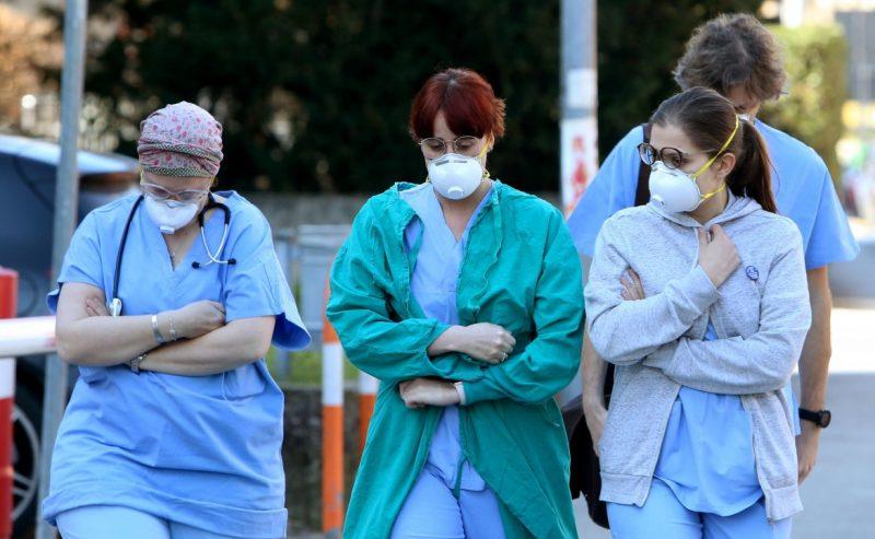 3.600 lavoratori contagiati dal Covid in 15 giorni