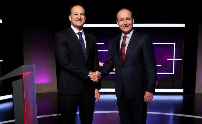 Irlanda, a un passo dallo storico accordo. Tutti contro Sinn Féin