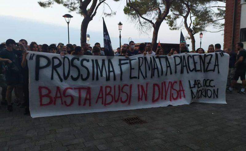 """Piacenza è la prossima"". Guai a chi ci tocca"