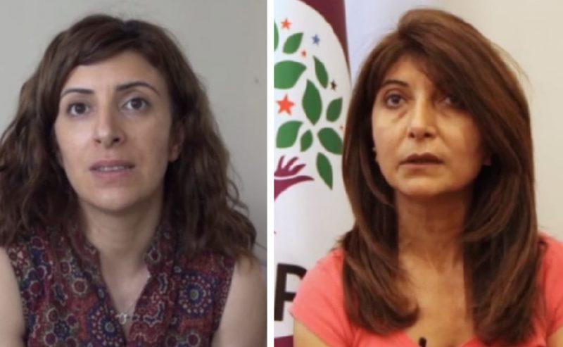 Repressione in Turchia – La donne continueranno a farsi sentire!
