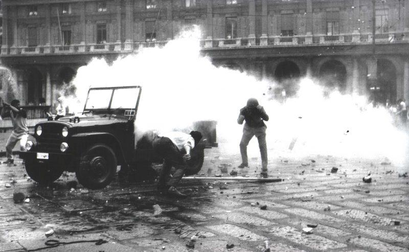 Estate '60, la rivolta che aprì le porte al centro-sinistra