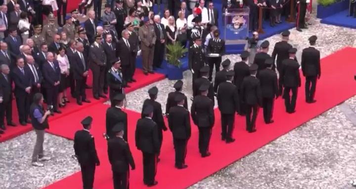 Piacenza, l'Arma anticipa la Procura: rimossa la catena gerarchica