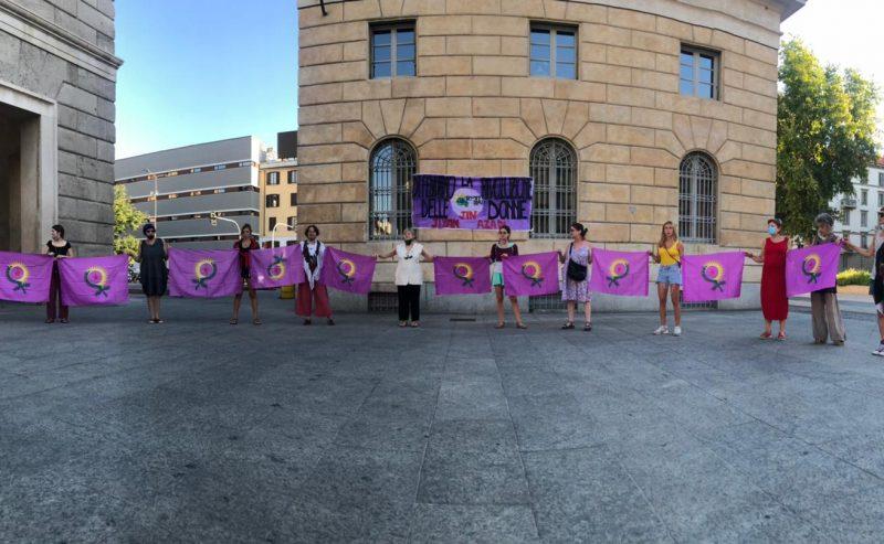 Dal Rojava a Milano… Difendiamo la Rivoluzione delle Donne!