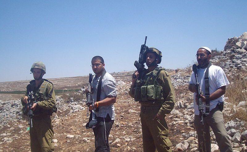 Cisgiordania, l'annessione è ferma ma non per i coloni israeliani