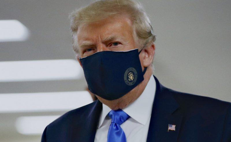 Trump e la pandemia mettono a rischio le presidenziali