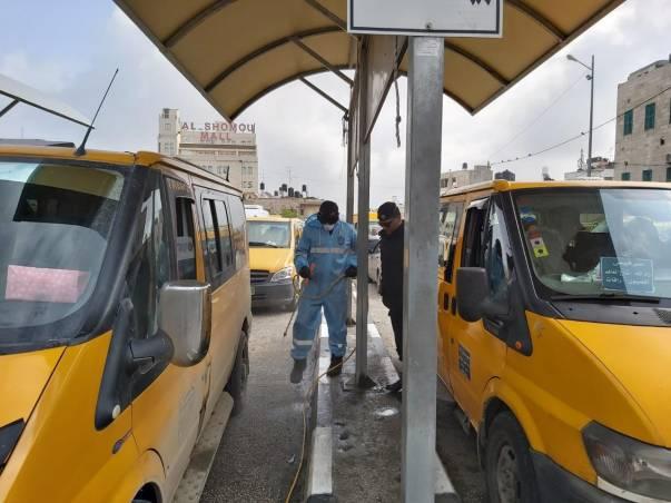 Covid seconda ondata, l'economia palestinese in ginocchio