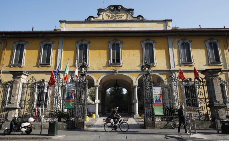 Pio Albergo Trivulzio, tensione tra la commissione e i parenti delle vittime