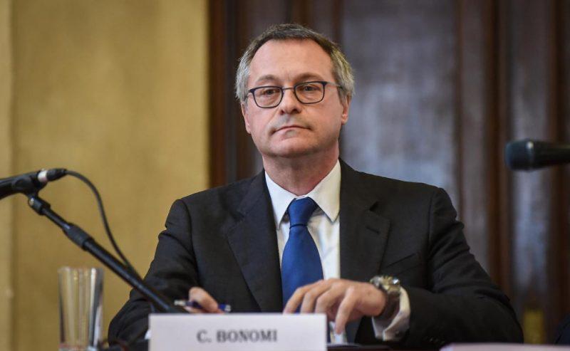 La «rivoluzione» di Bonomi: niente aumenti salariali