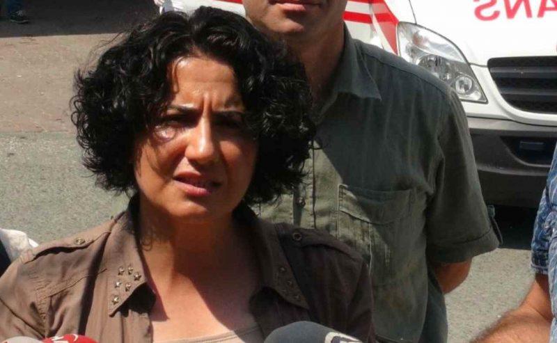 Ebru Timtik muore di digiuno: «Il colpevole è lo Stato turco»