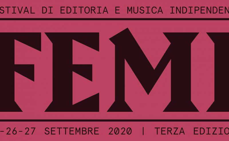 FEMI – Festival dell'Editoria e della Musica Indipendenti