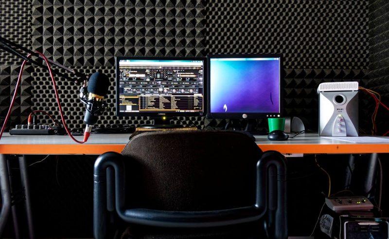 Radio Zeta-AM aperta – 26 settembre @ ZAM