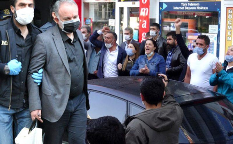 A sei anni dai cortei per Kobane, 82 mandati di cattura per membri dell'Hdp