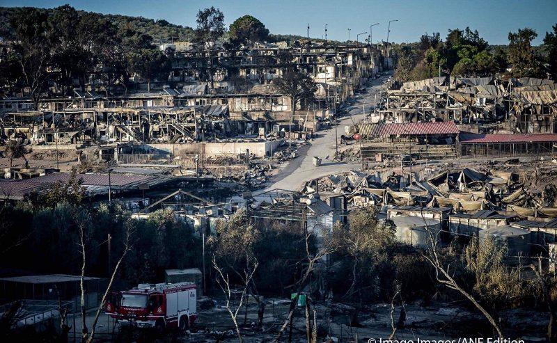 Campo di Moria – Quel fuoco che avrebbe potuto essere spento tempo fa