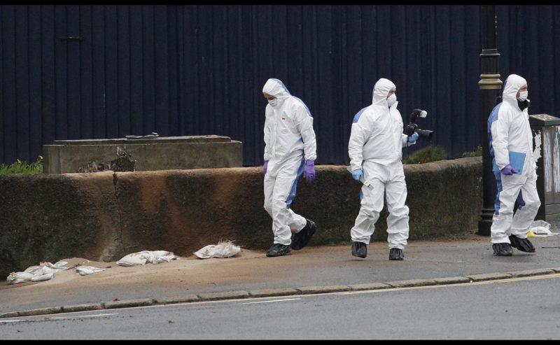 Aria di tumulti in Irlanda Del Nord, arrestati i capi di Saoradh