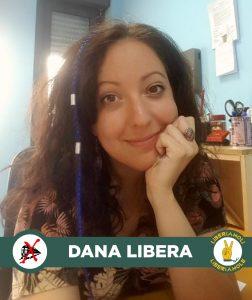 Per Dana sarà carcere. Cronaca di una criminale decisione del tribunale di Torino