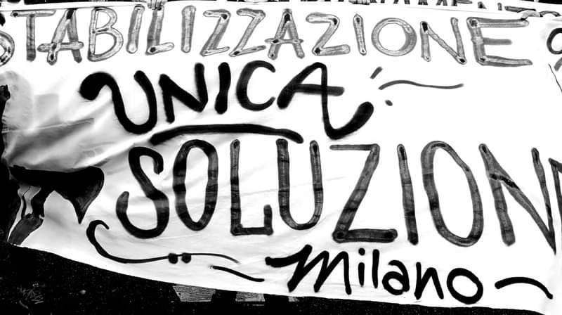 No al concorso della scuola_#presidio #FacciamociSentire – 9 ottobre @ piazza Città di Lombardia