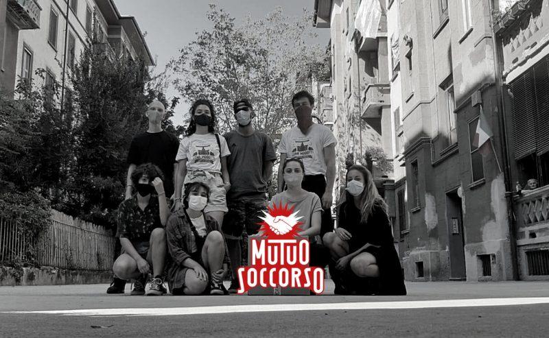 Nasce l'Associazione Mutuo Soccorso Milano!