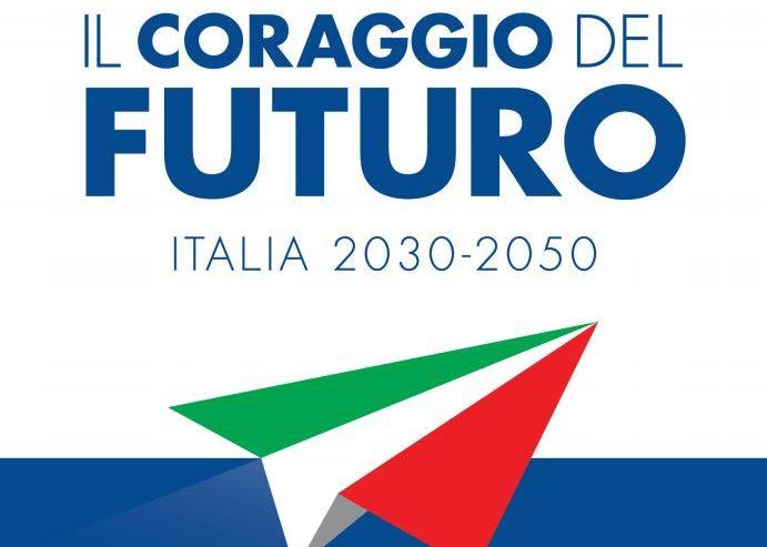"""""""Il coraggio del futuro"""" – Il piano di Confindustria così innovativo da essere vecchio di 30 anni"""