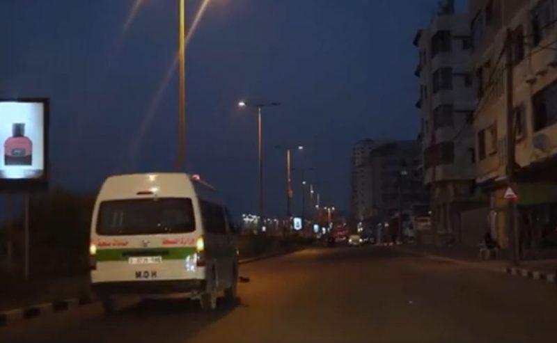 Covid – Emergenza sanitaria a Gaza, una raccolta fondi