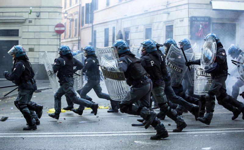 Nuovo Decreto sicurezza – Sull'ordine pubblico non cambia nulla