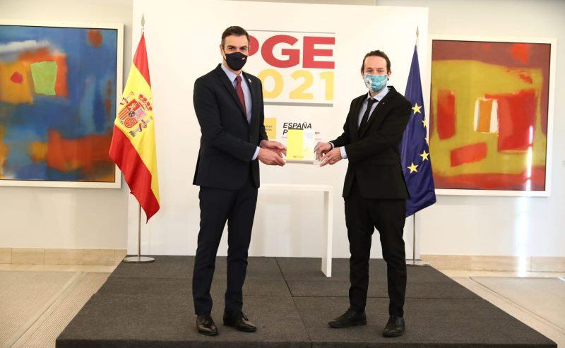 Mentre l'Italia cincischia la Spagna introduce la patrimoniale