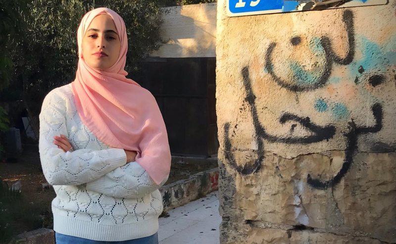 Palestina – La battaglia di Muna e delle donne palestinesi