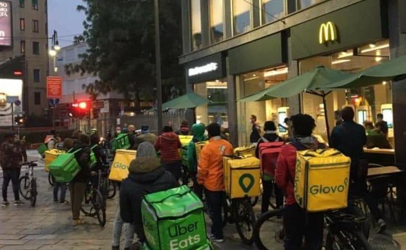 Riders – Le sei giornate di Milano
