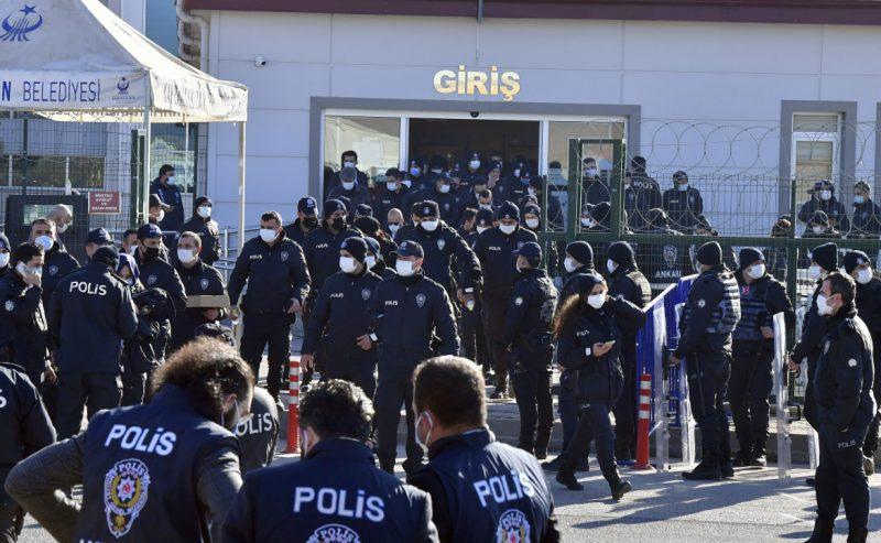 Golpe, la giustizia di Erdogan: 337 condannati all'ergastolo