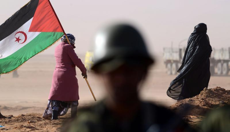 Venti di guerra tra Sahara e Marocco